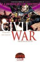 Civil War: Warzones! (Paperback)