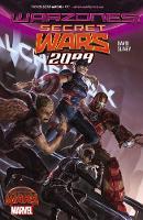 Secret Wars 2099 (Paperback)