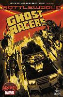Ghost Racers (Paperback)