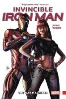 Invincible Iron Man Vol. 2: The War Machines (Paperback)