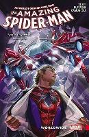 Amazing Spider-man: Worldwide Vol. 2 (Paperback)