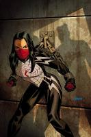 Silk Vol. 2: The Negative (Paperback)