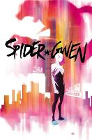 Spider-gwen Vol. 1: Greater Power (Paperback)