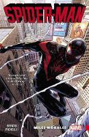 Spider-man: Miles Morales Vol. 1 (Paperback)
