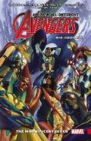 All New, All Different Avengers Vol. 1: The Magnificent Seven (Paperback)