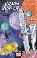 Silver Surfer Vol. 5: A Power Greater Than Cosmic (Paperback)