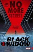 Black Widow Vol. 2: No More Secrets (Paperback)