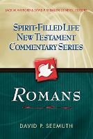 Romans - Spirit-Filled Life New Testament Commentary (Paperback)
