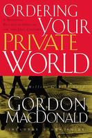 Ordering Your Private World (Paperback)