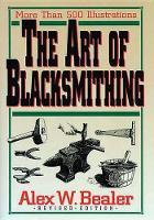 The Art of Blacksmithing (Hardback)