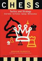 Chess: Tactics and Strategy (Hardback)