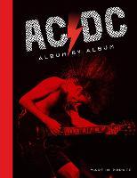 AC/DC: Album by Album - Every Album 1 (Hardback)