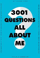 3,001 Questions All About Me - Creative Keepsakes 1 (Paperback)