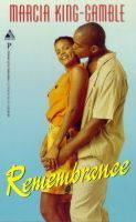 Remembrance - Arabesque Romance S. (Paperback)