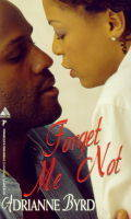 Forget Me Not - Arabesque Romance S. (Paperback)