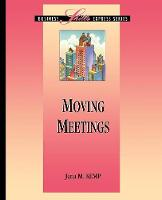 Moving Meetings - Business Skills Express Series (Paperback)
