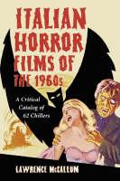 Italian Horror Films of the 1960s