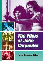 The Films of John Carpenter (Paperback)