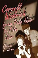 Cornell Woolrich from Pulp Noir to Film Noir (Paperback)