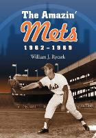 The Amazin' Mets, 1962-1969 (Paperback)
