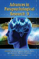 Advances in Parapsychological Research 9 (Paperback)