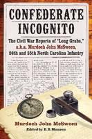 Confederate Incognito
