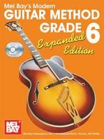 Modern Guitar Method: Grade 6