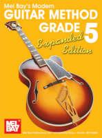 Modern Guitar Method: Grade 5