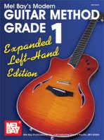 Modern Guitar Method: Grade 1