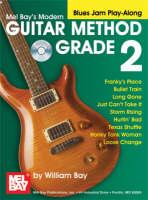 Modern Guitar Method: Grade 2