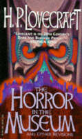 The Horror in the Museum (Paperback)