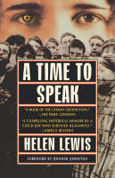 A Time to Speak (Paperback)