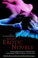 The Mammoth Book of Short Erotic Novels (Paperback)