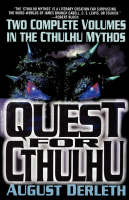 The Quest for Cthulhu (Paperback)