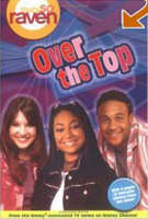 That's So Raven Vol. 14: Over The Top (Paperback)