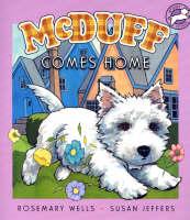 Mcduff Comes Home (Hardback)