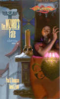 The Wizard's Fate - Ergoth Trilogy (Paperback)