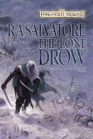 The Lone Drow - Forgotten Realms: Hunter's Blades Trilogy Bk. 2 (Paperback)