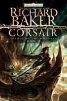 Corsair - Forgotten Realms: Blades of the Moonsea Bk. 2 (Hardback)