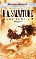 Gauntlgrym: Neverwinter, Book 1 (Neverwinter Nights) (Paperback)