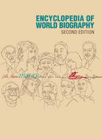 Encyclopedia of World Biography: 2001 Supplement - Encyclopedia of World Biography Supplement 21 (Hardback)