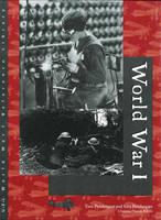 World War I Reference Library (Hardback)