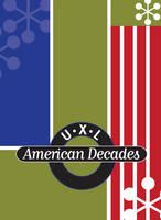 UXL American Decades - U.X.L(r) American Decades (Hardback)