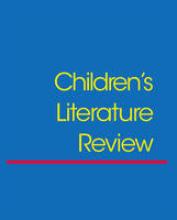 Children's Literature Review: Excerpts from Reviews, Criticism, and Commentary on Books for Children and Young People - Children's Literature Review 089 (Hardback)