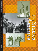 The Sixties In America: Reference Library (Hardback)
