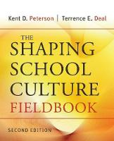 The Shaping School Culture Fieldbook (Paperback)