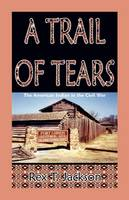 A Trail of Tears: The American Indian in the Civil War (Paperback)