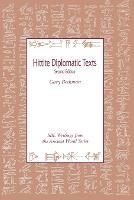 Hittite Diplomatic Texts (Paperback)