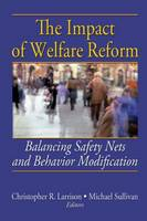 The Impact of Welfare Reform: Balancing Safety Nets and Behavior Modification (Paperback)