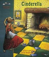 Cinderella: A Fairy Tale - Little Pebbles (Hardback)